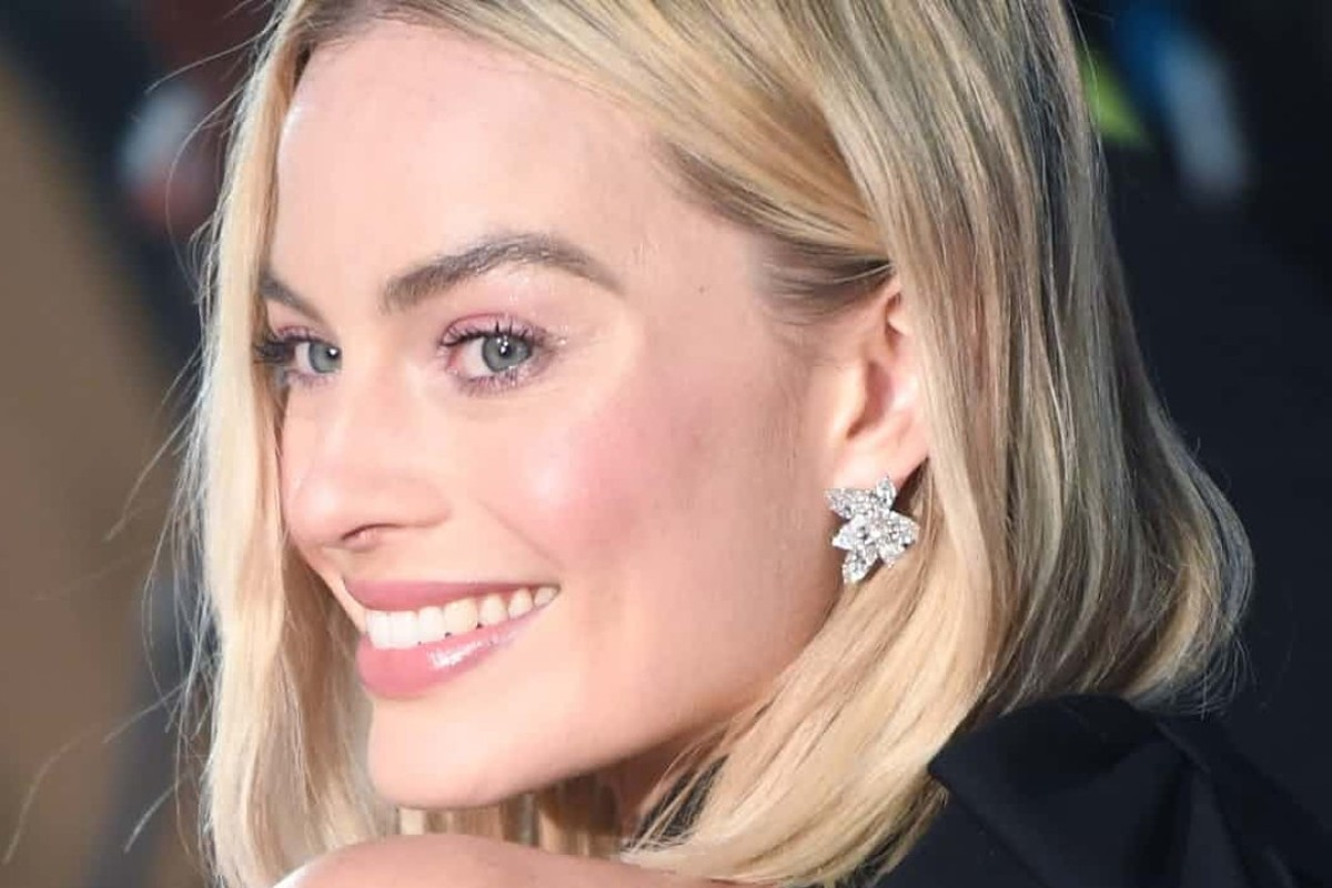 "Australia's brightest Oscar hope for 2018: Margot Robbie has received a best actress nomination for her turn as Tonya Harding in ""I, Tonya"". Photo: SilverHub/Rex/Shutterstock"