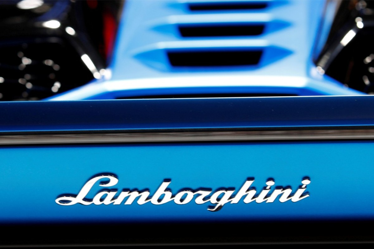 Lamborghini is working on hybrids while seeking to fully exploit the potential of its naturally aspirated high-performance engines. Photo: Reuters