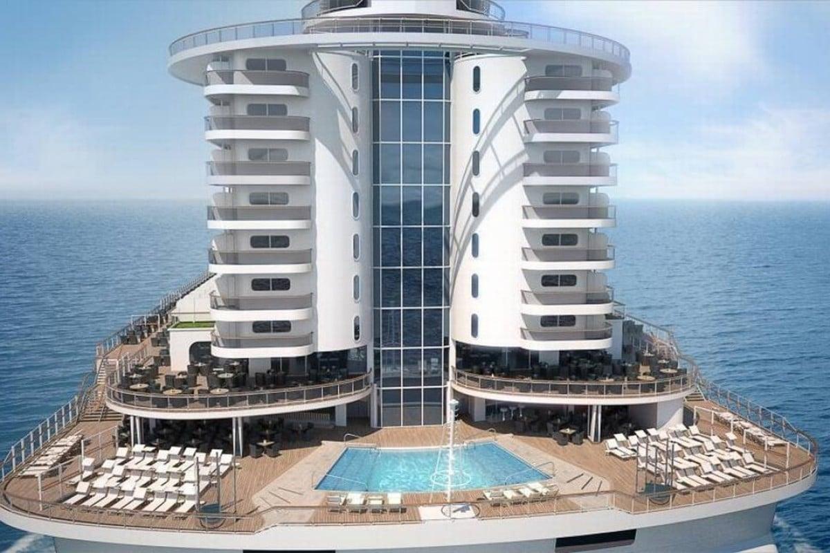 Cruises From Long Beach