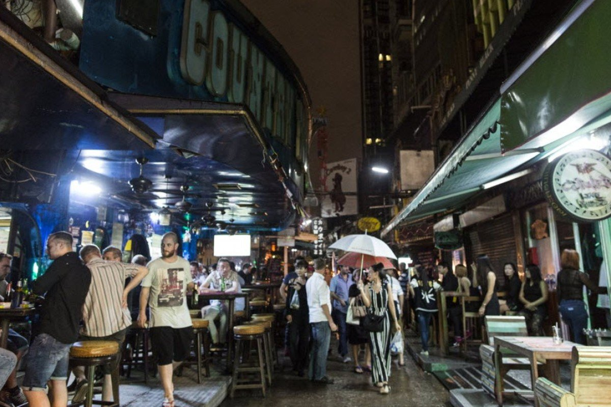 Bangkok's infamous party scene faces strict regulations, including a long-standing 2am curfew that is only recently being enforced. Picture: SCMP