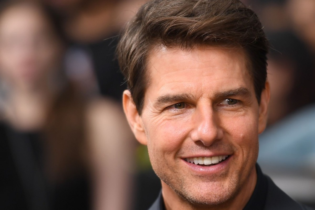 Tom Cruises 106 Parachute Jumps From 25000 Feet To Get Mission