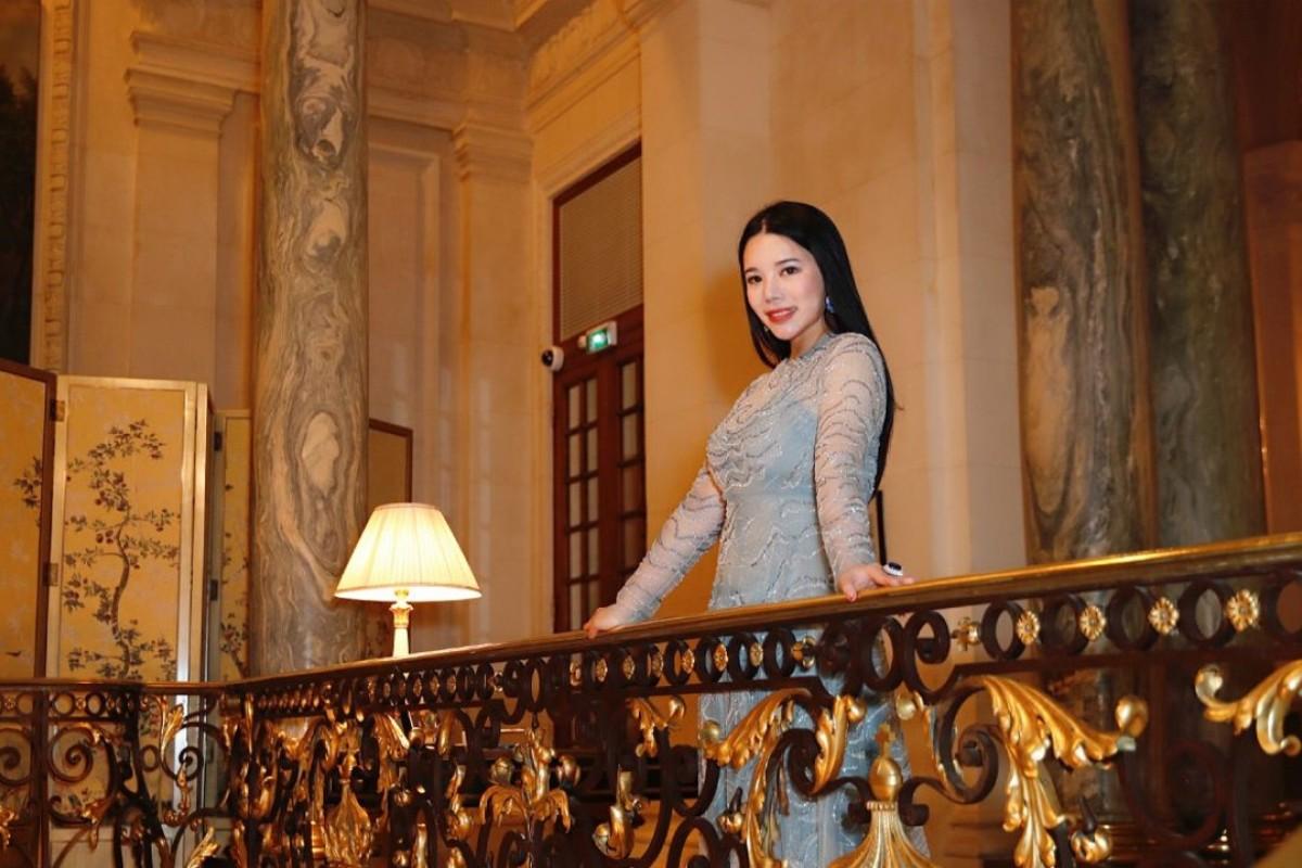 Wendy Yu. Photo: VCG