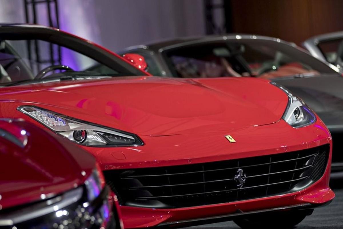 Supercar Sales Help Ferraris Profits Speed Past Expectations - Luxury car show