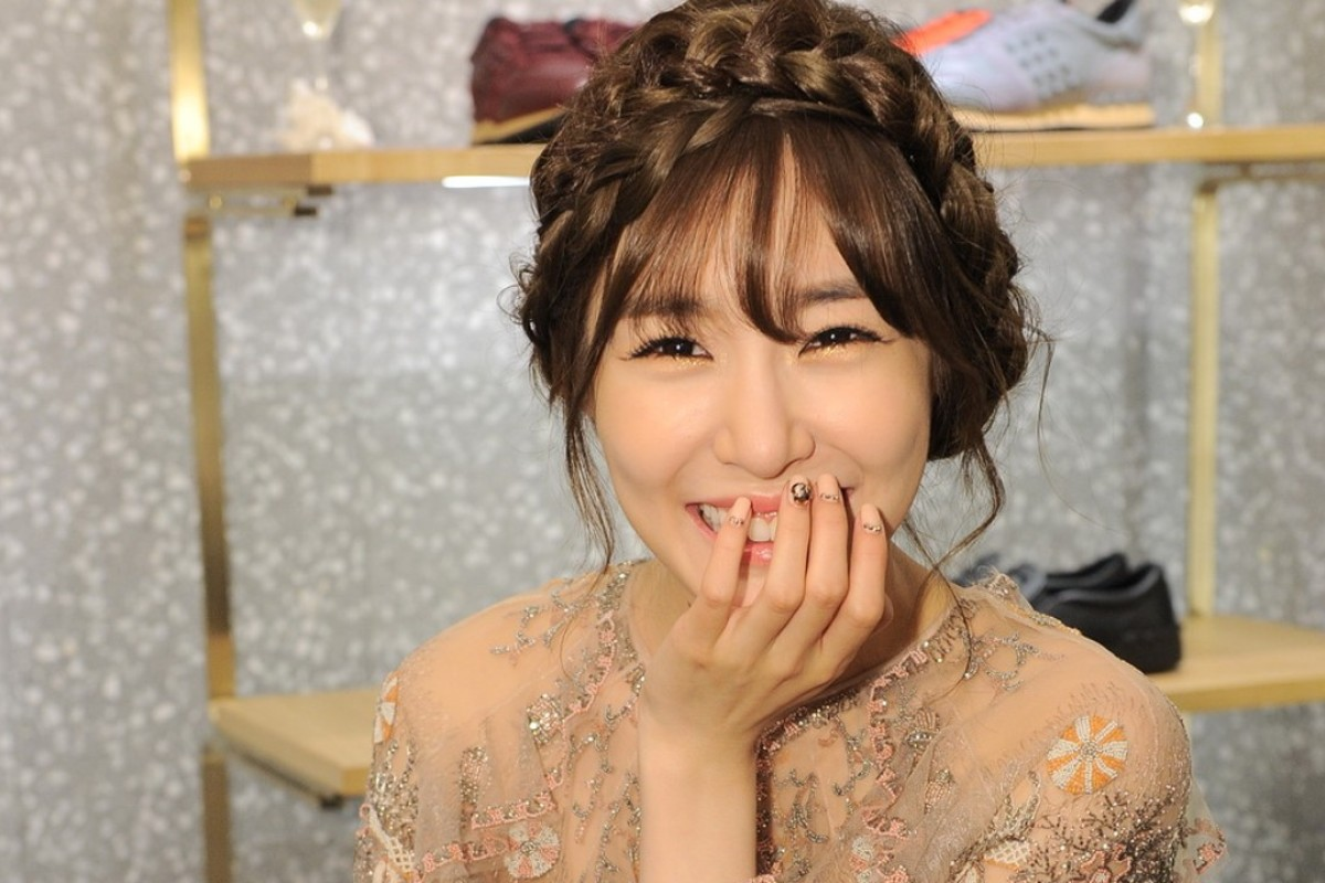 Happy birthday Tiffany Young! The former Girls' Generation member is working to build a music career in the US.
