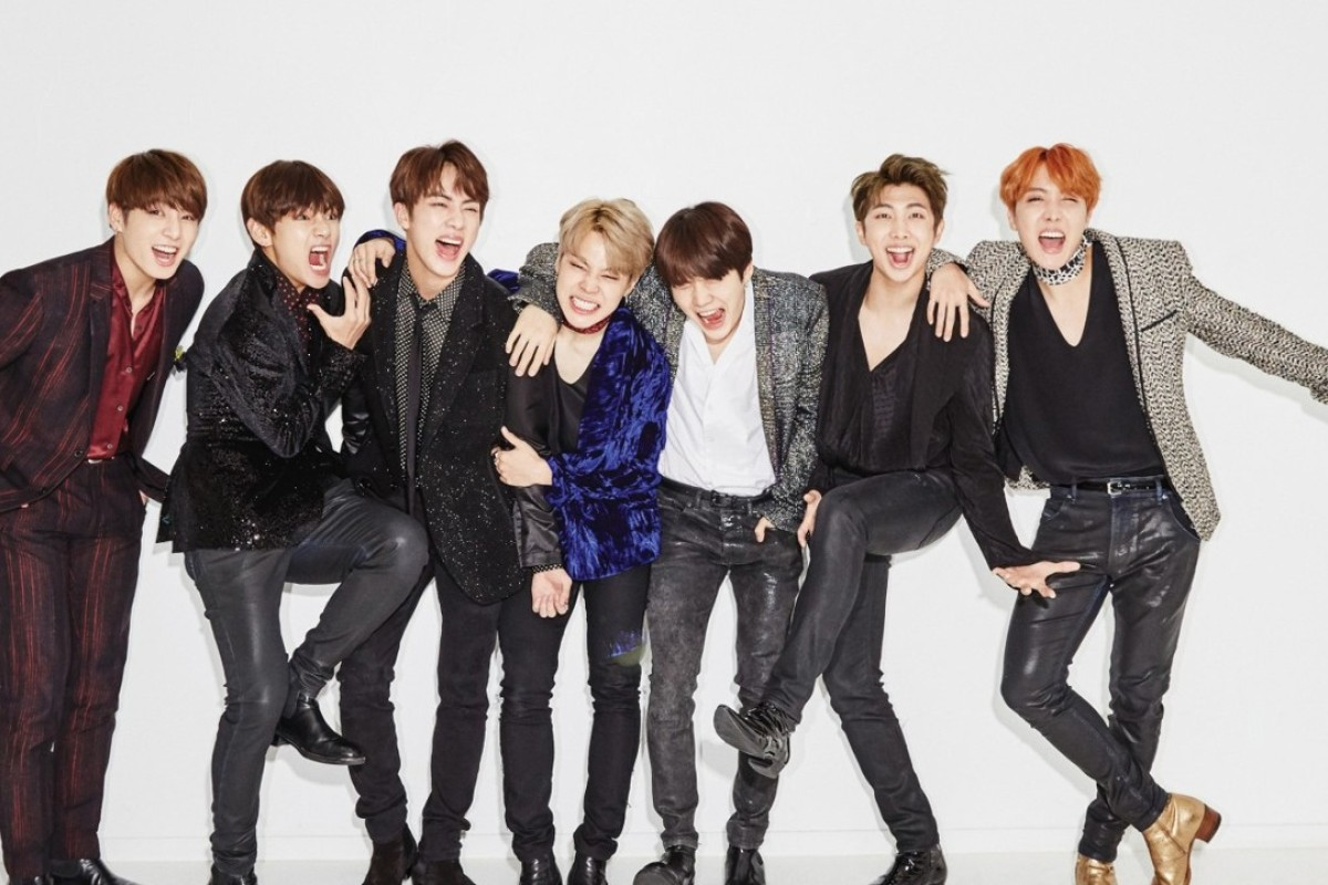 Seven-member K-pop band BTS has been nominated for the Order of Cultural Merit, the highest cultural honour. The band topped the Billboard 200 with their album 'Love Yourself: Tear'.
