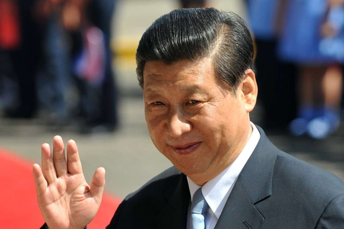 President Xi Jinping will meet Malaysia's Mahathir Mohamad for a dinner banquet. Photo: AFP