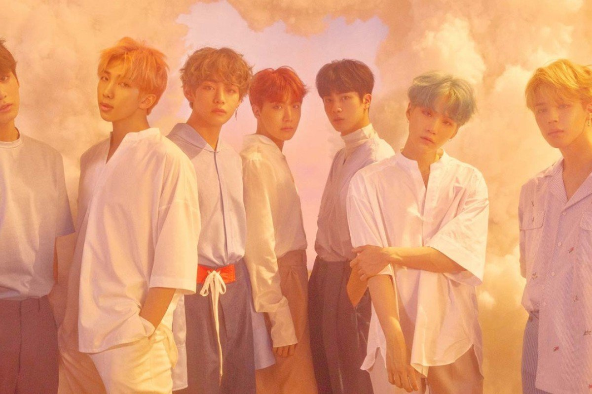 South Korean boy band BTS now holds the record for the most viewed music video debut on YouTube after its K-pop single, 'IDOL', attracted more than 45 million views in 24 hours.
