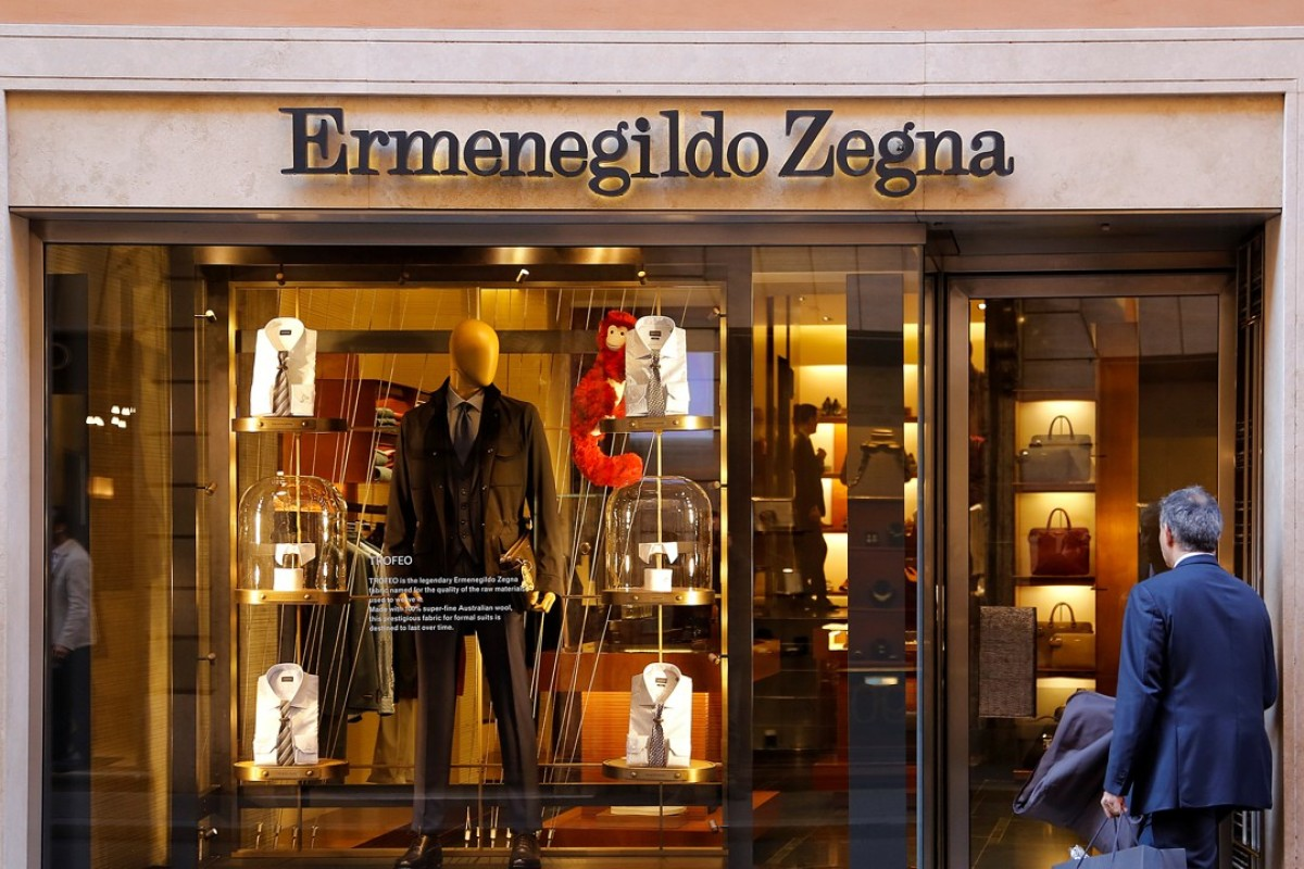 Ermenegildo Zegna has bought an 85 per cent stake in Thom Browne in a deal valuing the US fashion house at about US$500 million. Photo: Reuters/Tony Gentile