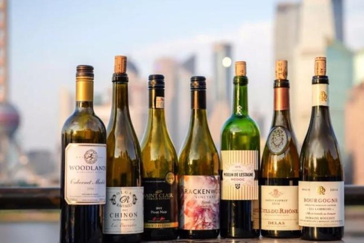 Wine variety is crucial to Chinese restauraters – M Restaurant, on the Bund at Shanghai, has a cellar stocked with nearly 200 different wines to give customers the perfect dining experience. Photo credit: M Restaurant