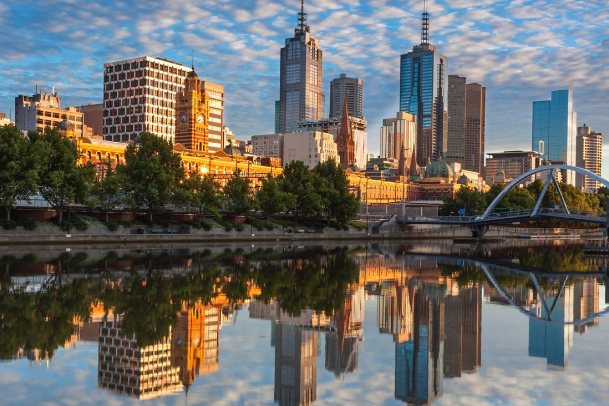 Many wealthy Chinese buyers consider Australian real estate to be better value than the cramped properties of Beijing and Hong Kong. Photo: Shutterstock
