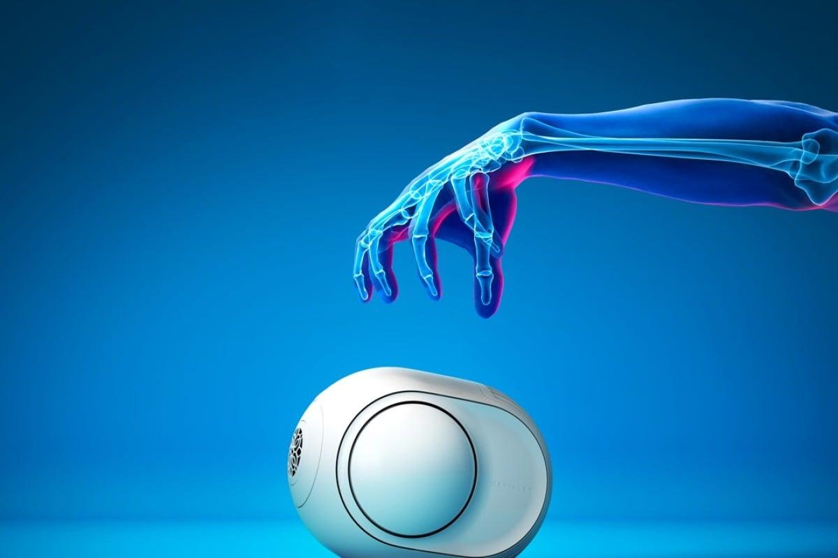 Devialet's Phantom Reactor delivers high-quality sound.