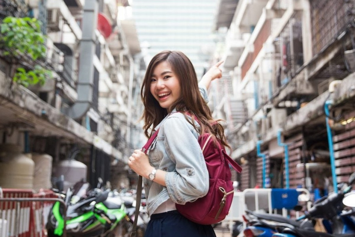 Affluent Chinese travellers accounted for one-tenth of trips made in 2017 but half of spending by Chinese tourists abroad. Photo: Shutterstock