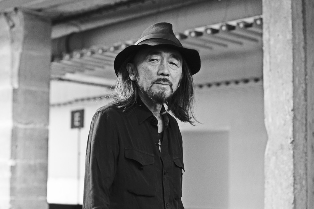 One-minute Bio: Yohji Yamamoto