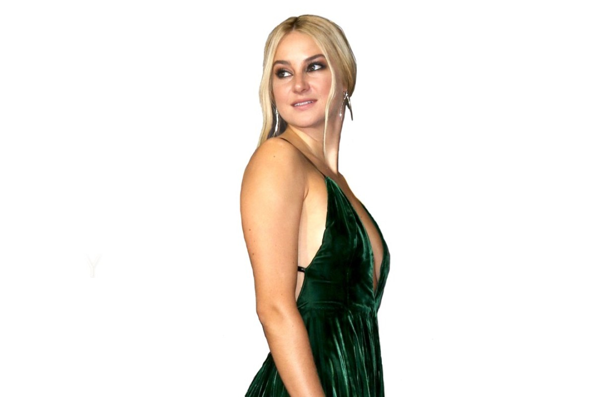 American actress Shailene Woodley turns 27 on November 15. We speak to the 'Big Little Lies'and 'Divergent' star about getting arrested, gender equality and working with Reese Witherspoon and Nicole Kidman.