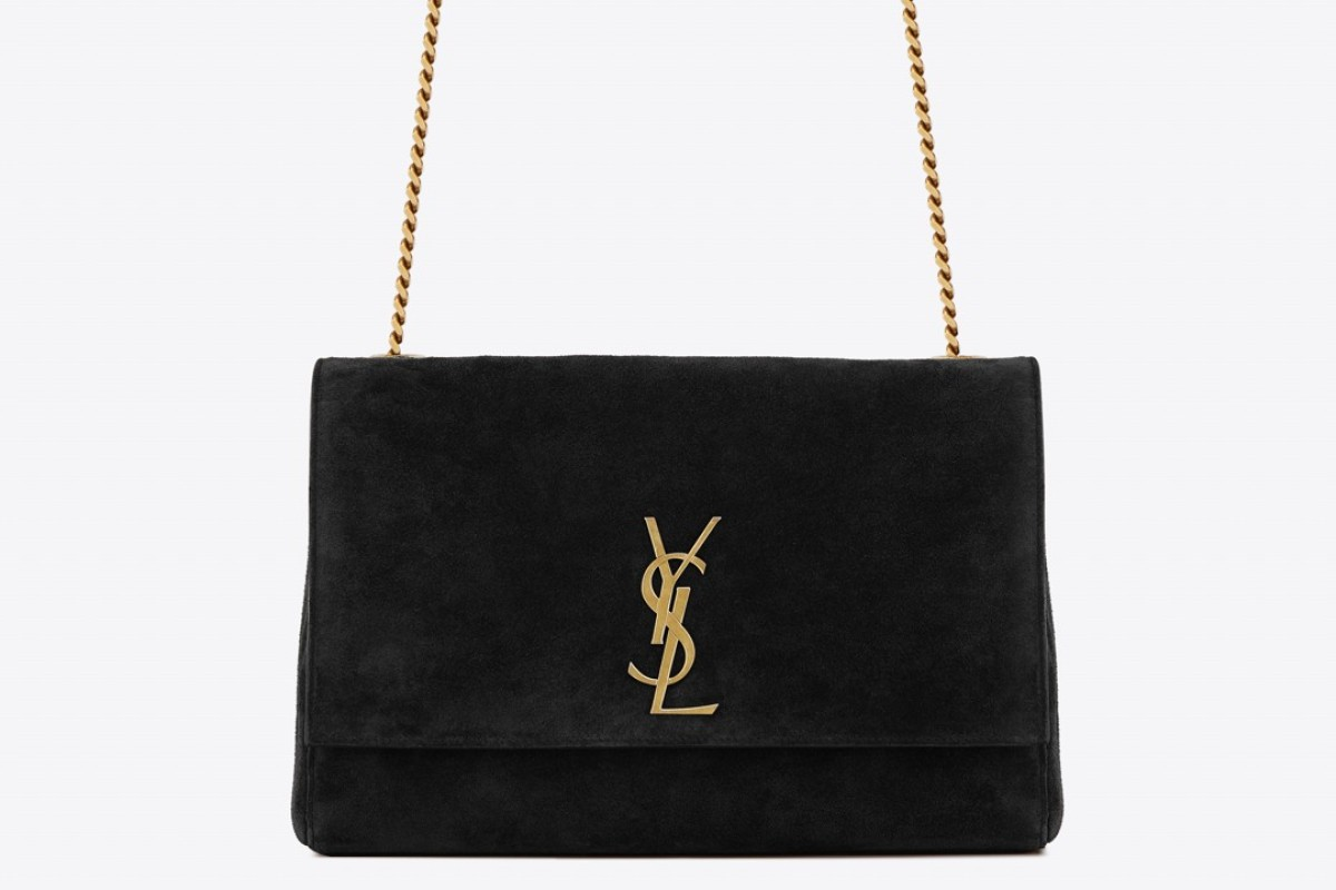 f6b86decdf STYLE Edit  Saint Laurent s new bags channel uptown elegance