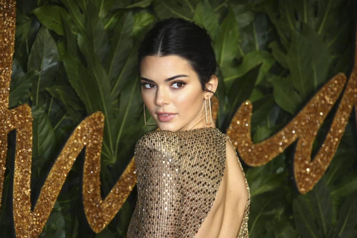 Kendall Jenner earned an estimated US$22.5 million pre-tax, thanks to contracts with Estee Lauder, Adidas, Calvin Klein and more. Photo: Joel C Ryan / Invision / AP