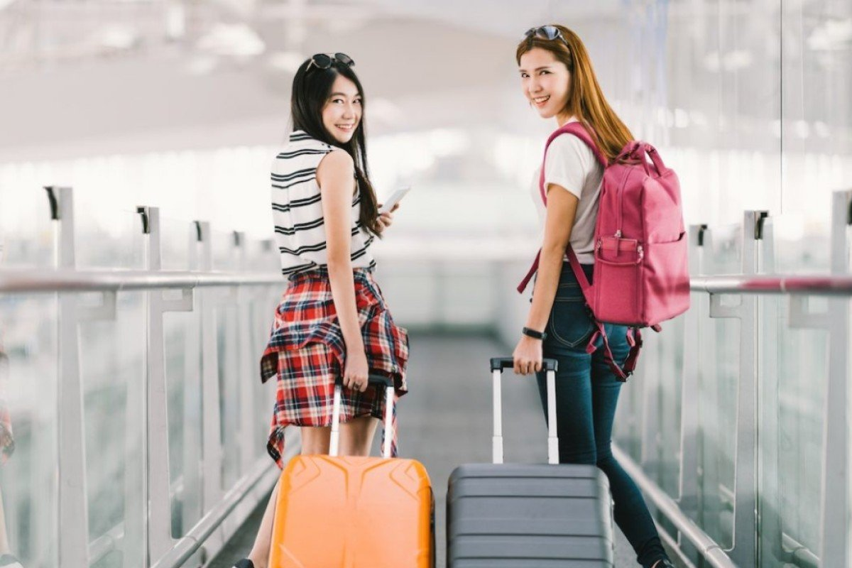 China Luxury Advisors and Coresight Research recently reported a surge in the proportion of respondents who had made all their own arrangements and travelled independently – without a tour guide. Photo: Shutterstock.com
