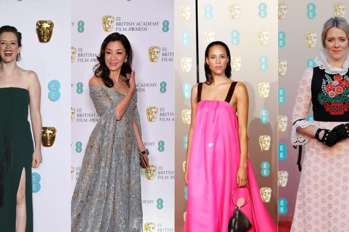 Bafta Winners 2019: BAFTA 2019: The Best- And Worst-dressed Celebrities