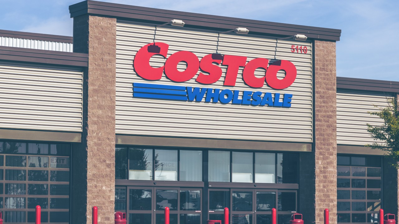 Costco faces backlash on Chinese internet for 'very much' considering Taiwan a country