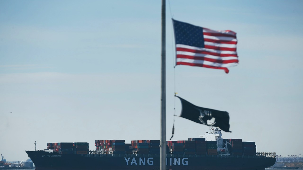 What the China-US trade agreement didn't address