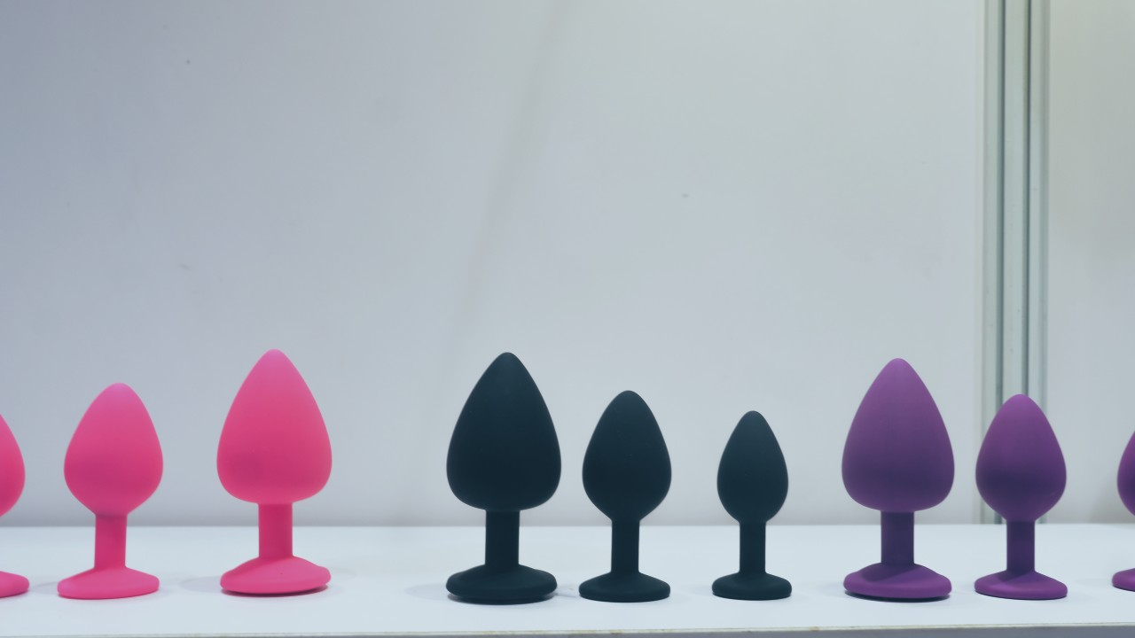 Women are all the buzz in China's sex toy market