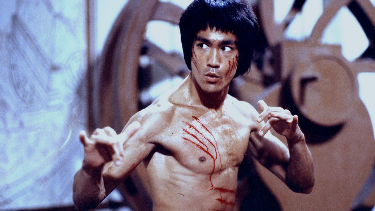 A new biography reveals Bruce Lee, the Jewish kung fu star