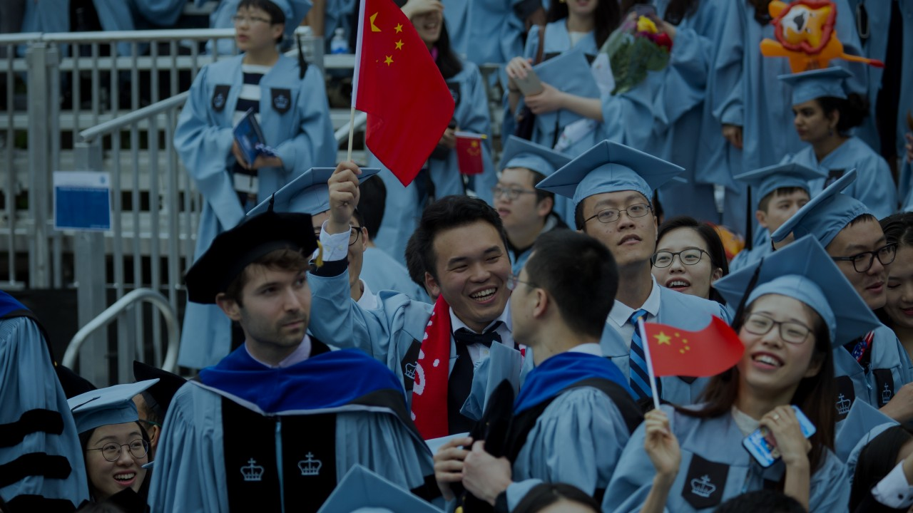 Chinese exams can now get you into a major US college, no SAT needed