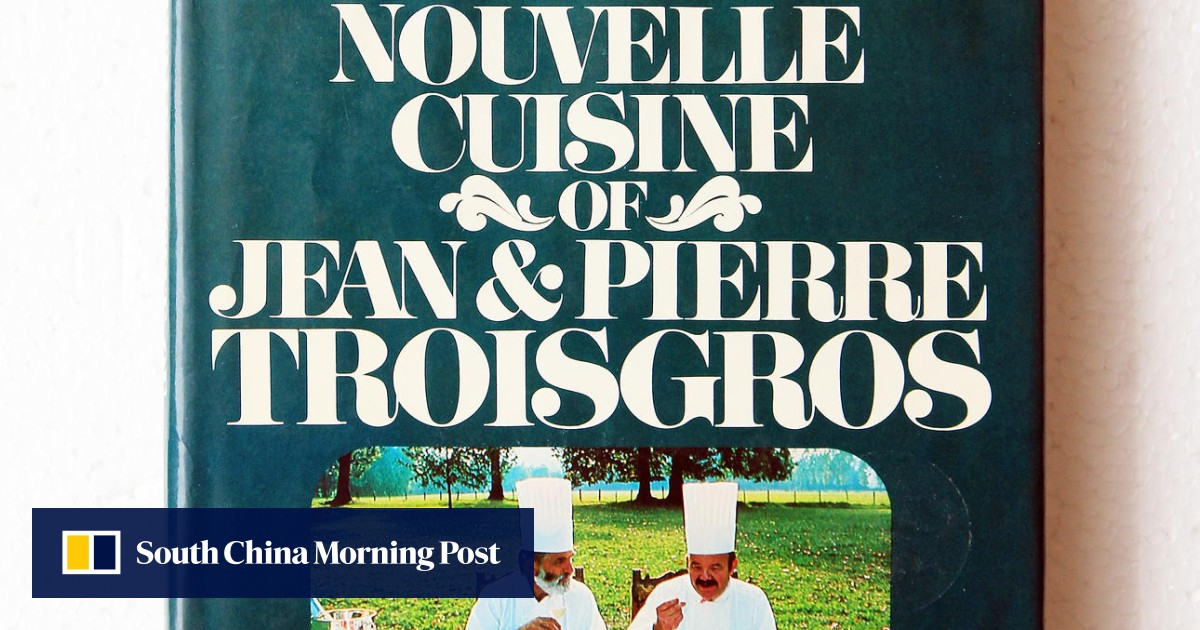 Image result for jean and pierre troisgros pictures