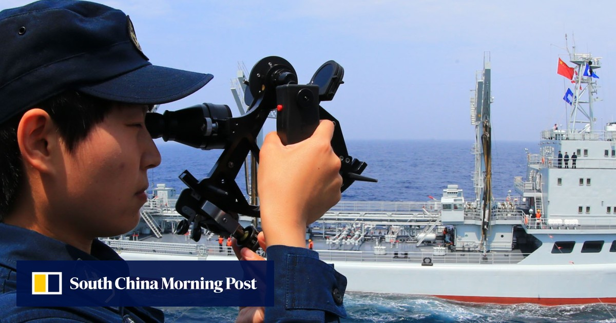 China may not like it, but it already has an Indo-Pacific strategy