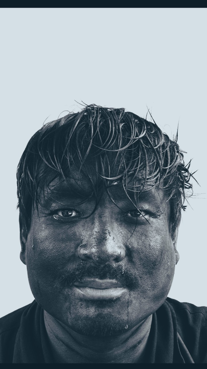 The face of coal in China