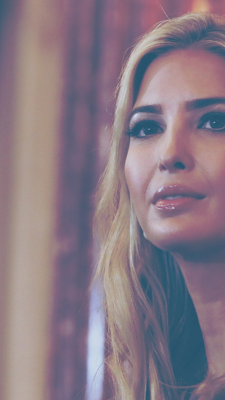 Ivanka Trump bags trademarks in China, and a whole bunch of ethics questions