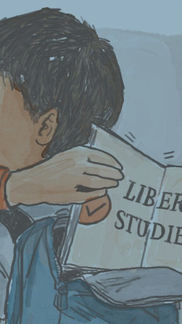 Is this Hong Kong school subject doomed to fail?