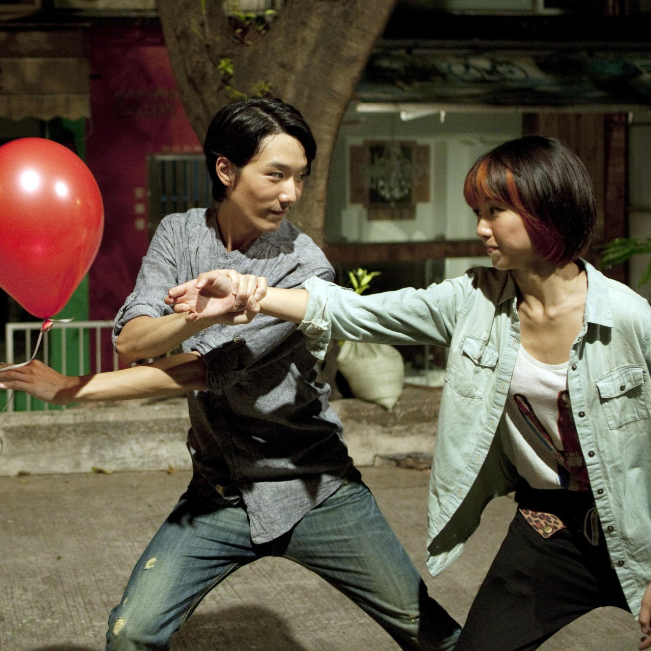 Smaller is beautiful in films of the year | South China