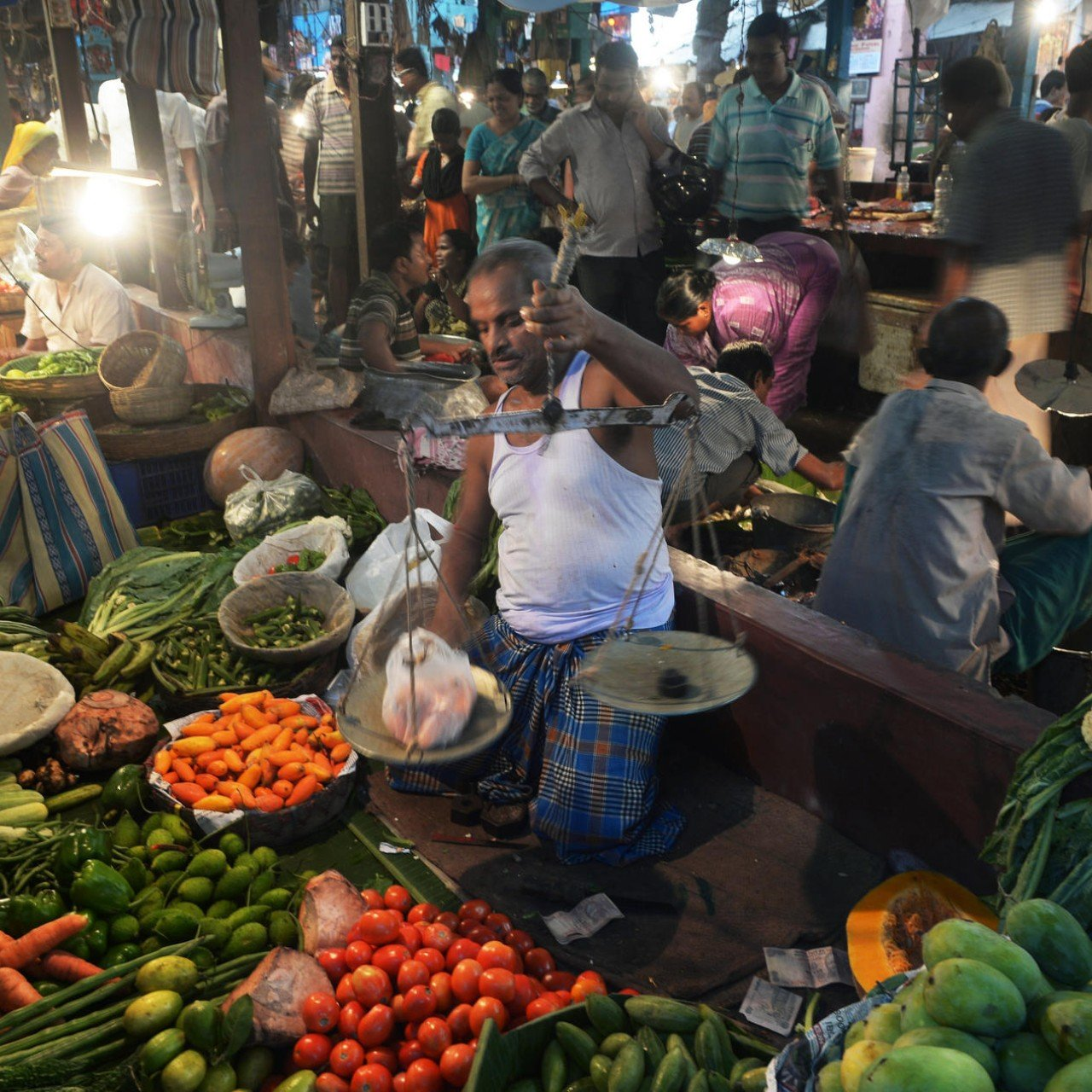 In India, caste system ensures you are what you eat | South