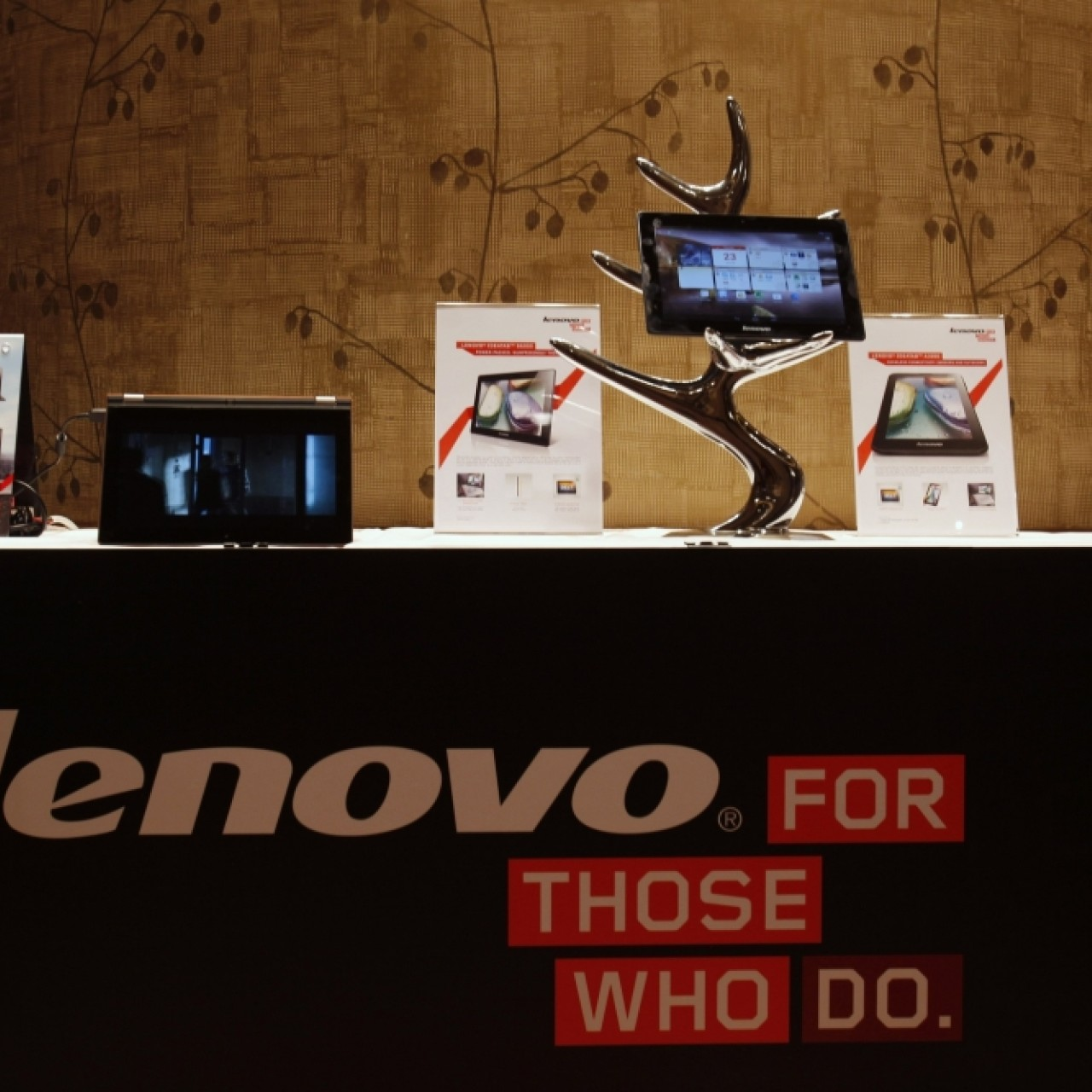 Can ShenQi help Lenovo conquer the Chinese smartphone market