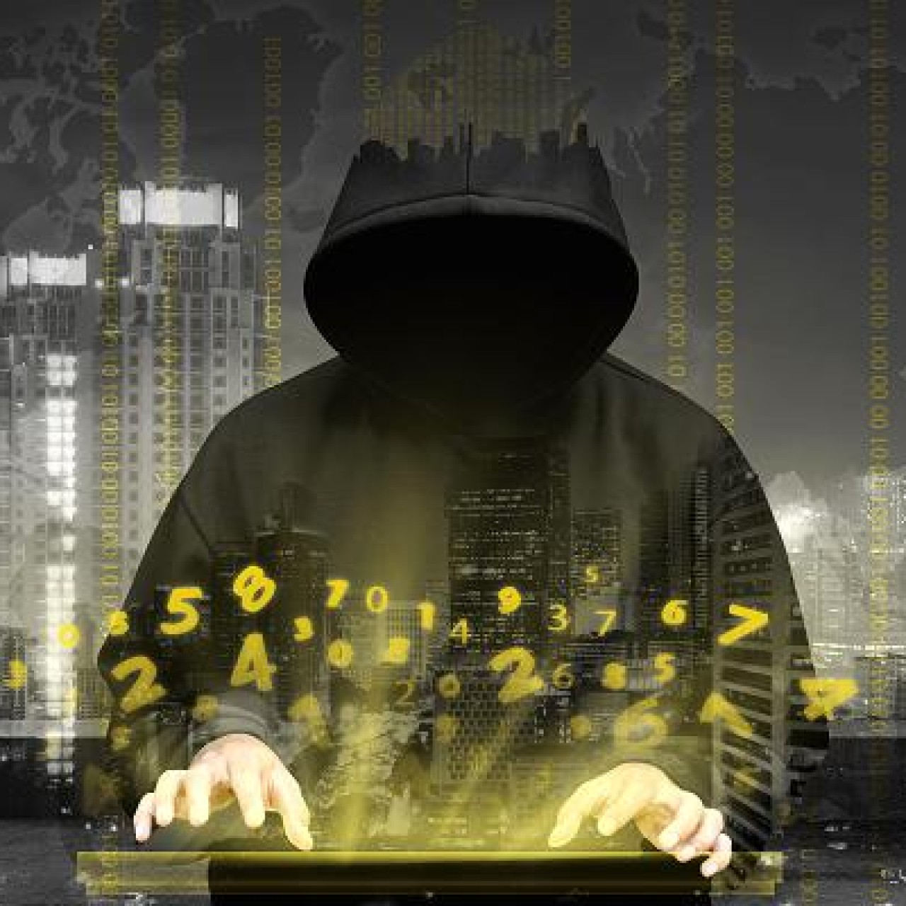 Hackers vs  banks battle heats up as Anonymous launches