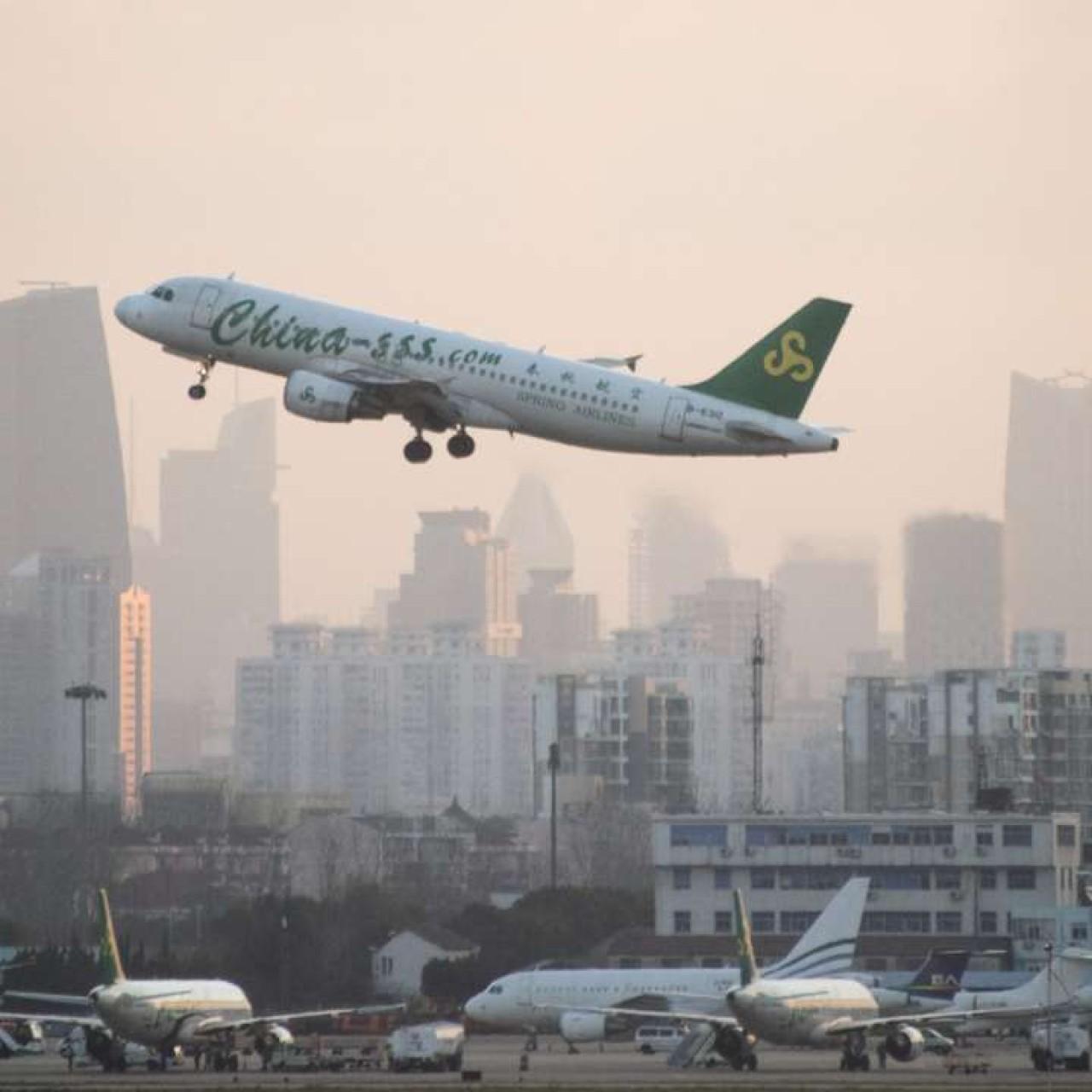 What third runway? Hong Kong needs another airport   South