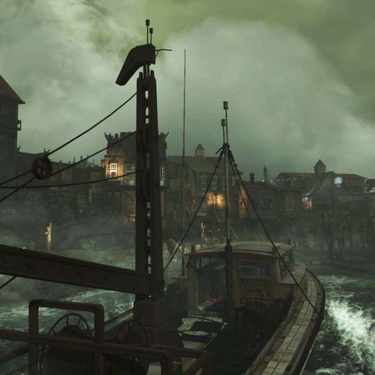 Game review – Fallout 4: Far Harbor dishes up satisfying mystery in