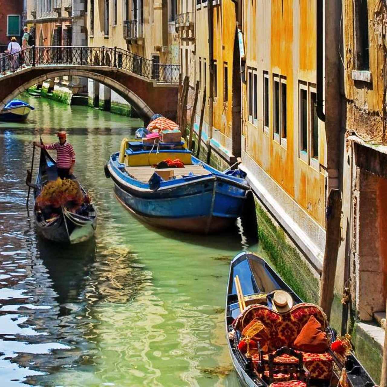 The good, the bad and the ugly sides of Venice: how to get the best