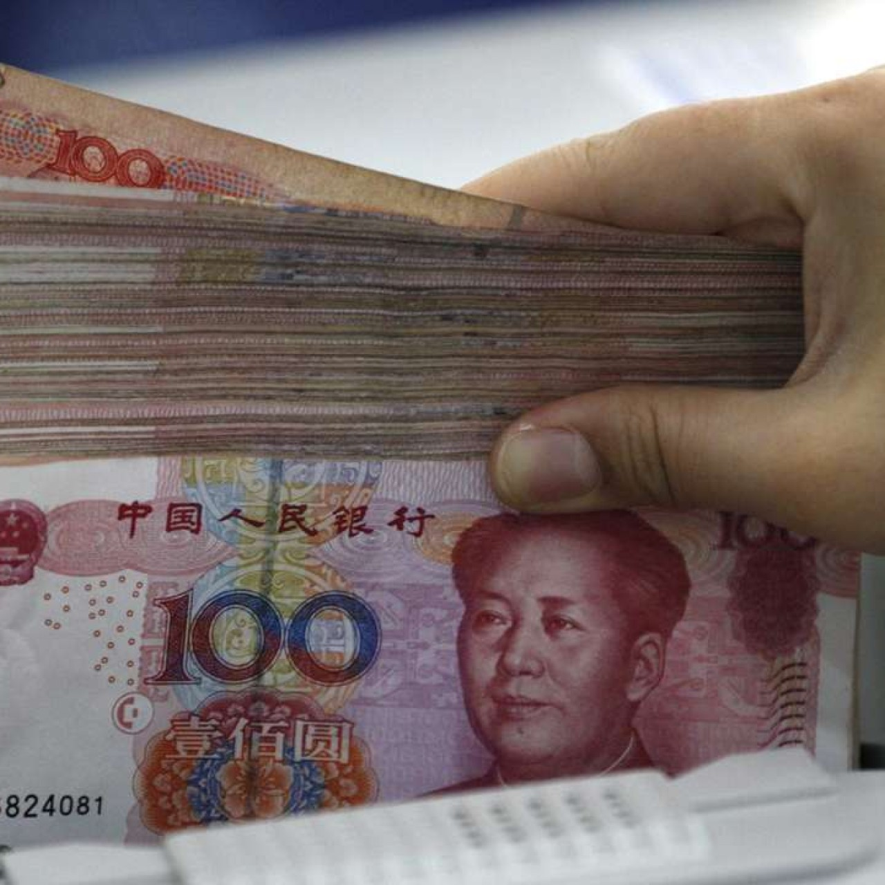 China's real reason for getting yuan into IMF's (otherwise pointless