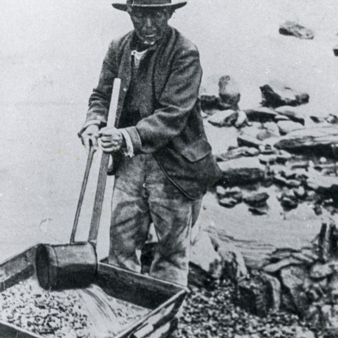 How Chinese gold miners helped build New Zealand and how