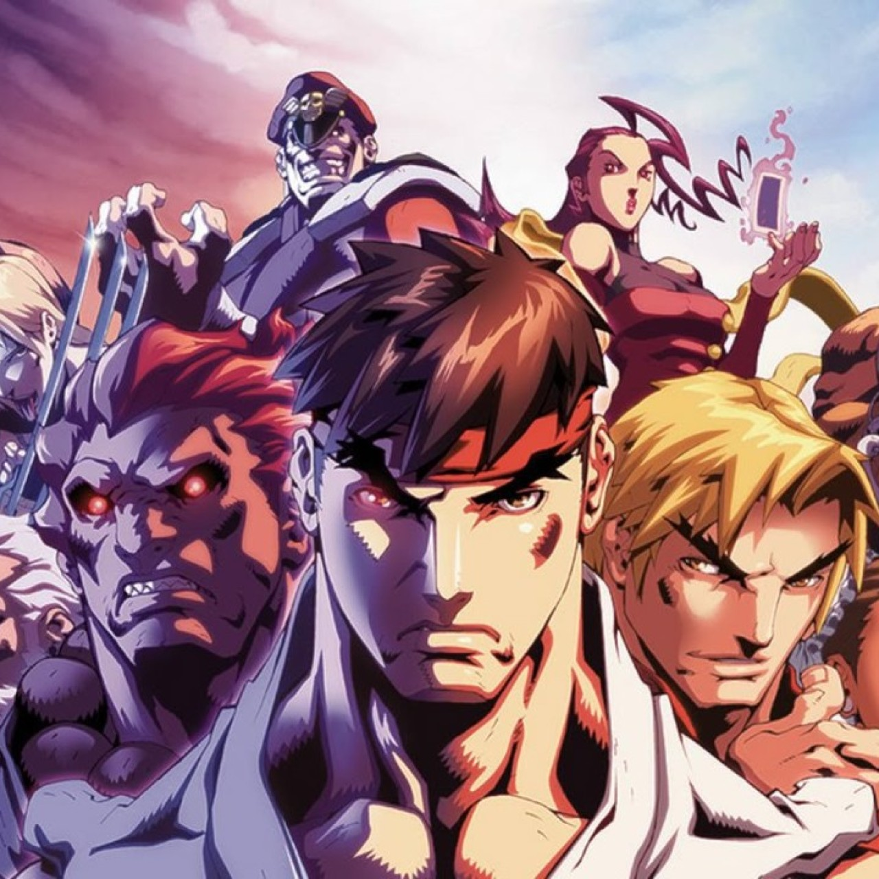 Review: Street Fighter IV Champion Edition – mobile fighting genre
