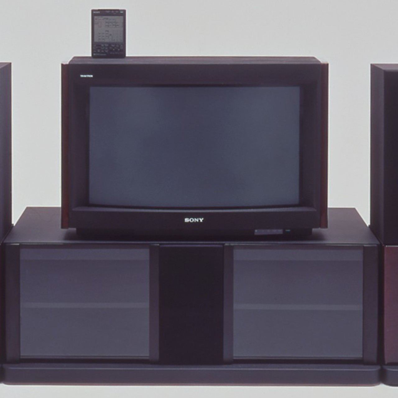 Feel old? 1990 Sony Trinitron TV now considered 'historical