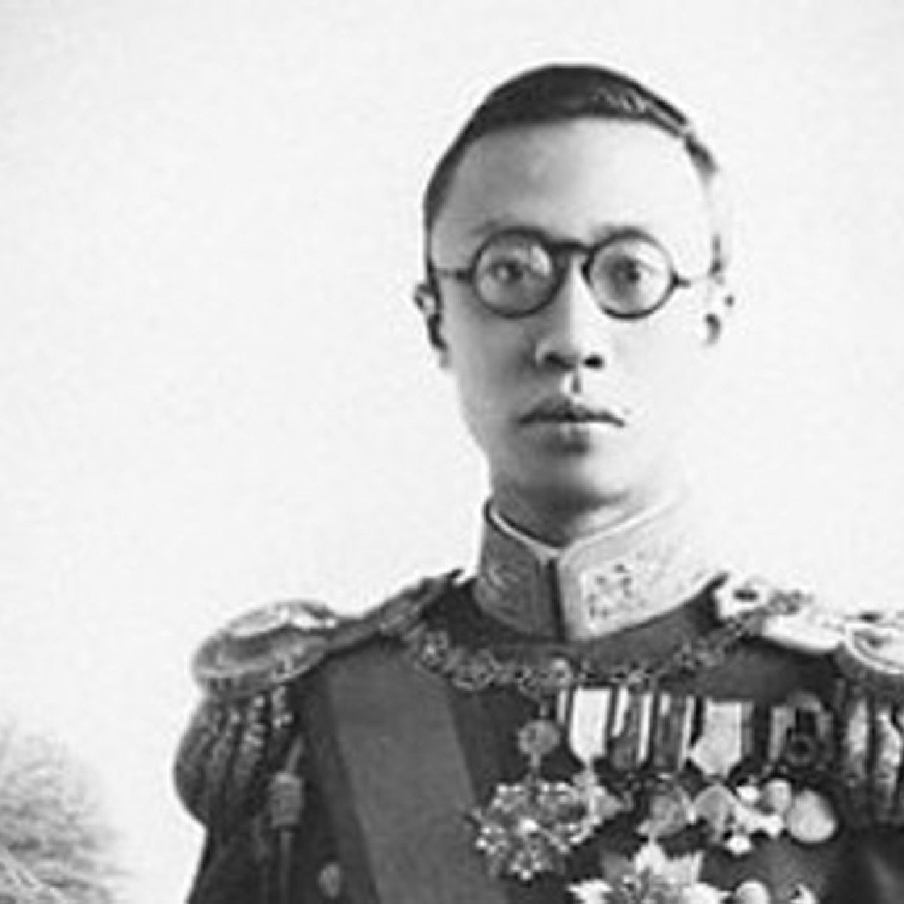 Remembering China's last emperor, Puyi, 50 years after his
