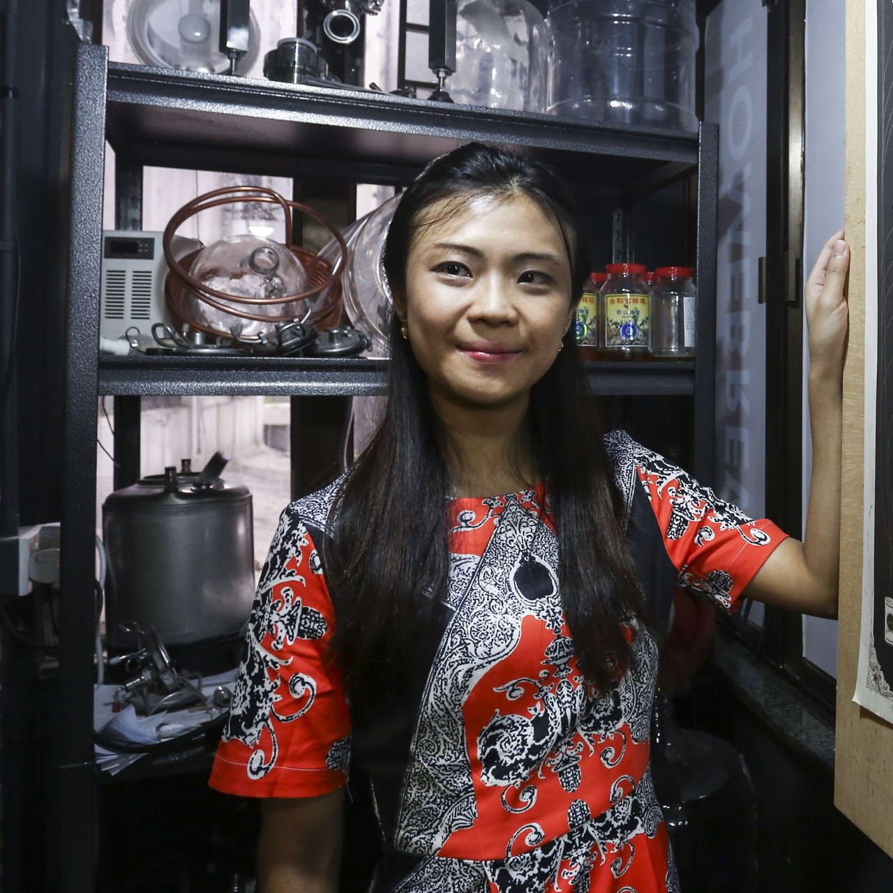 Ella Cheong: The single mother who became a pioneering property
