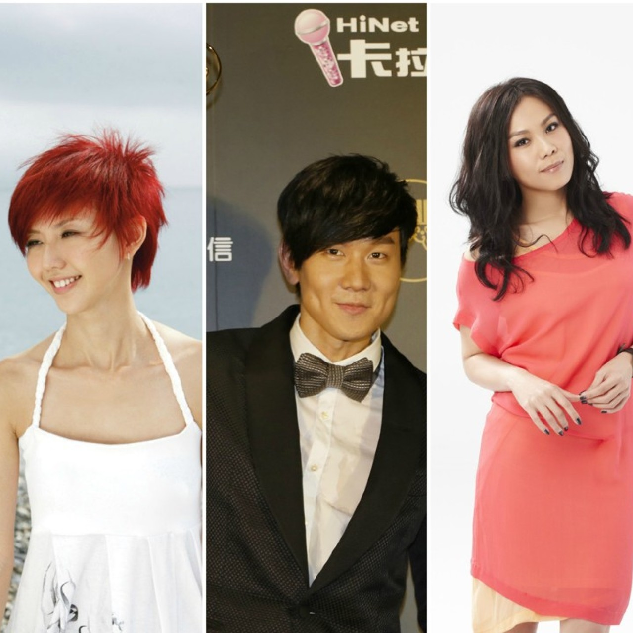 5 Singaporean singers who found fame in Mando-pop | South China