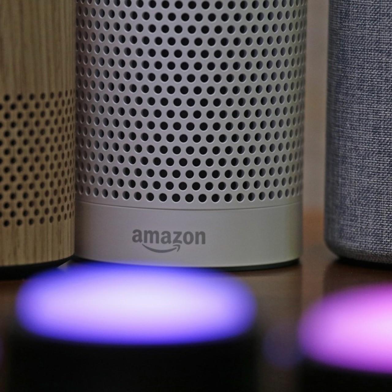 Creepy': Amazon's Alexa is randomly laughing at users