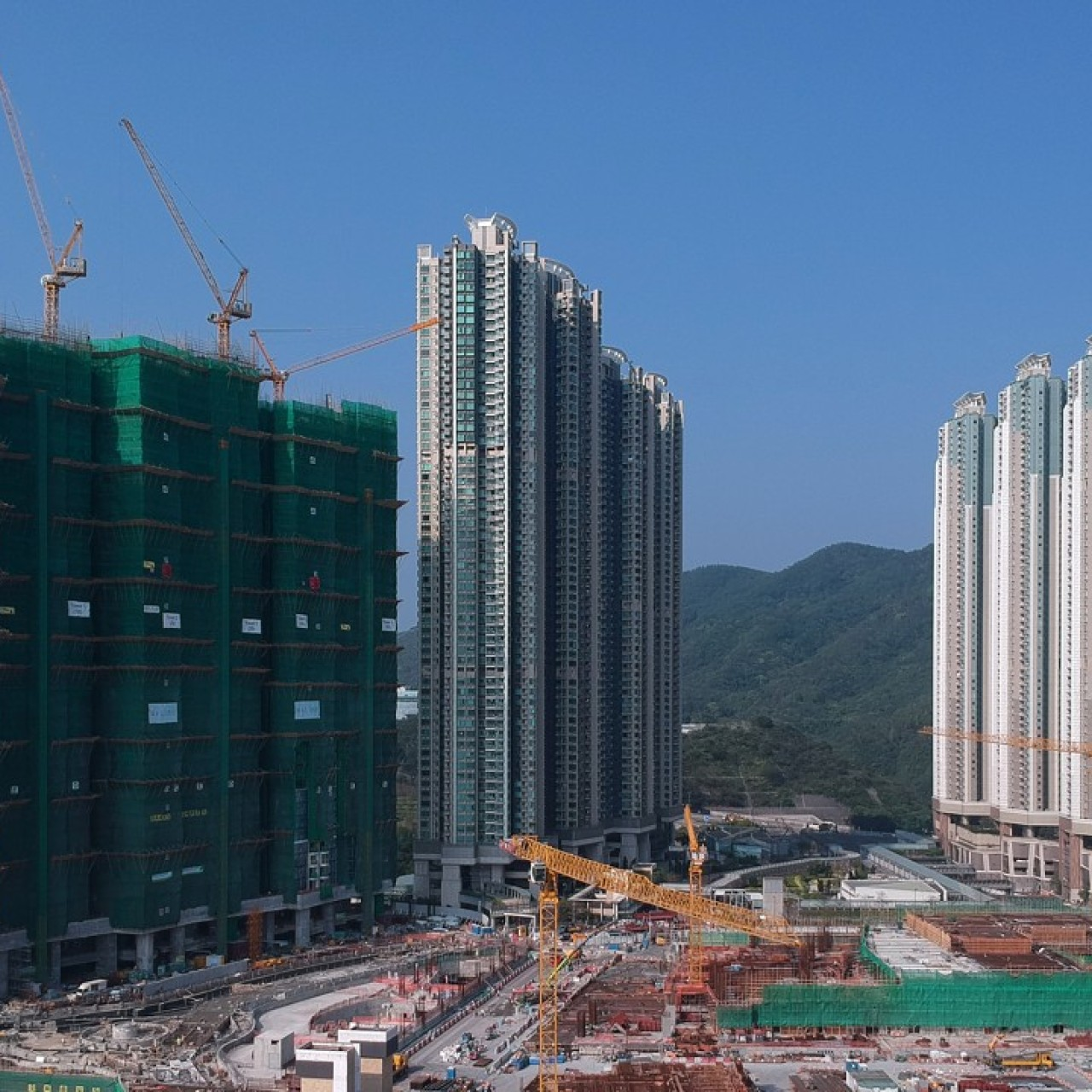 Hong Kong's plan to become a 'smart' city needs some fresh thinking