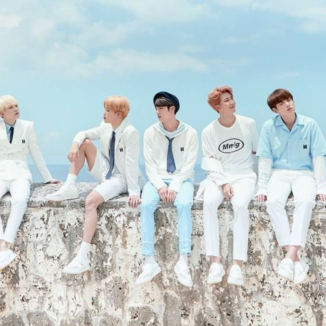 K-pop group BTS to wow America on The Ellen DeGeneres Show