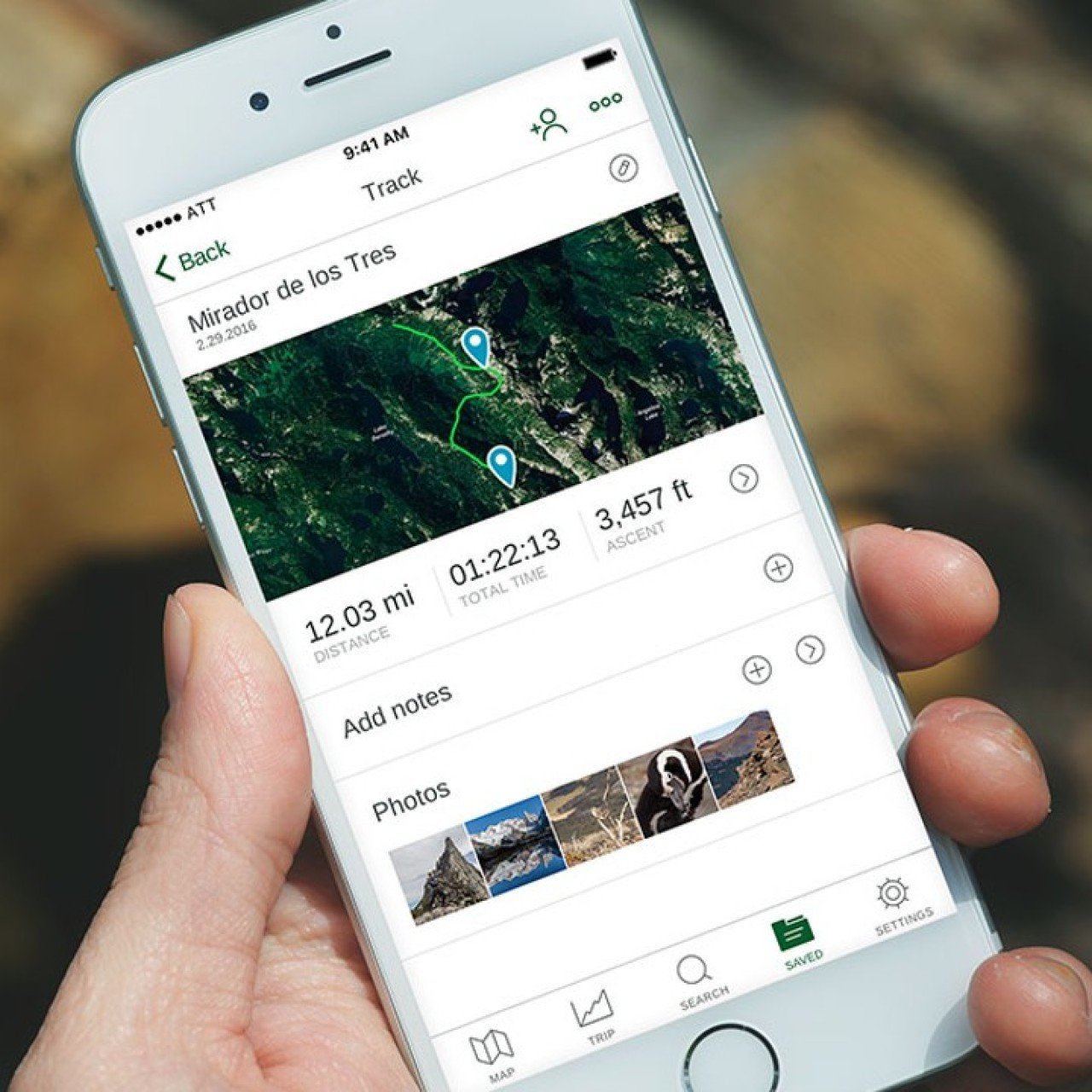 18 apps for outdoor adventures, nature lovers and hiking
